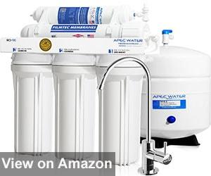 APEC RO-90 Reverse Osmosis System