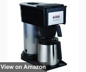 BUNN BT Velocity Brew 10 Cup coffee Maker