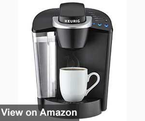 Keurig K55 Single Serve Coffee Maker 2017