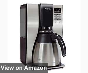 Mr Coffee 10 Cup Coffee Maker