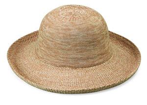 Wallaroo Hat Company Women's Victoria Sun Hat