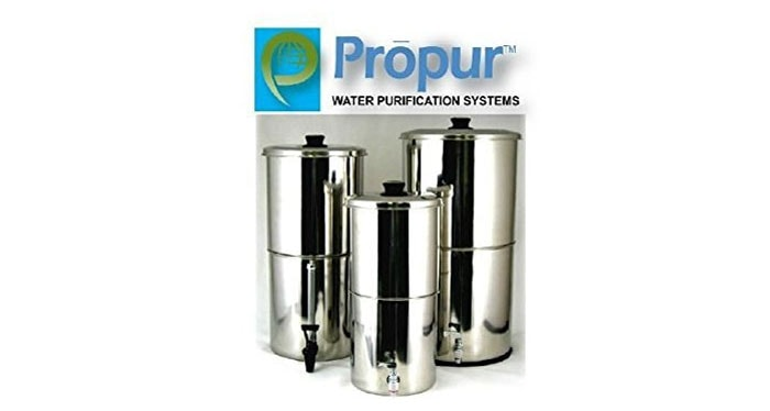 Propur Traveler Water Filter
