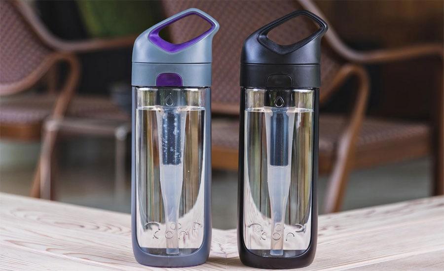 Filtered Water Bottles Rating