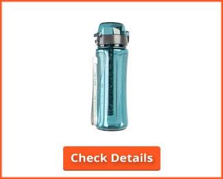 pH Revive Alkaline Water Filter Bottle